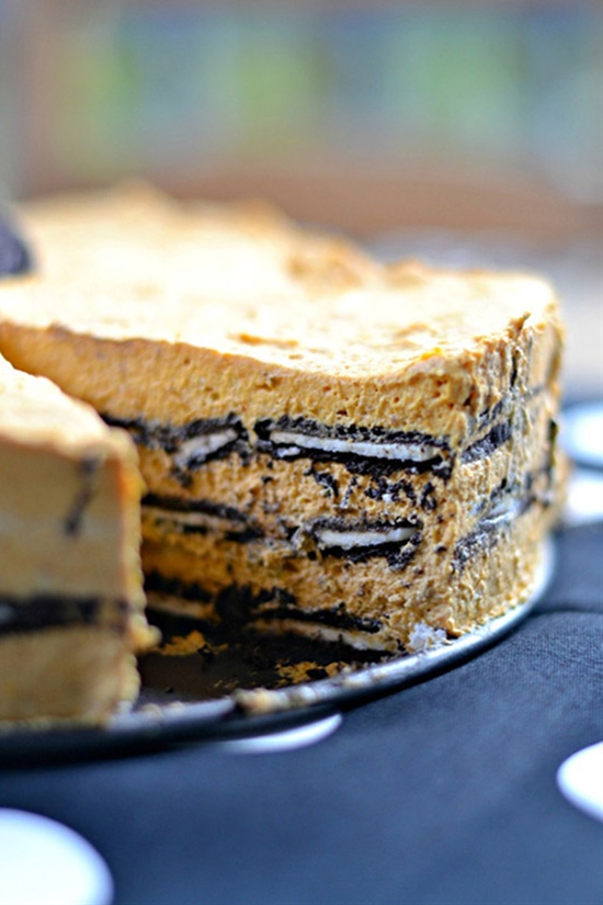 13 Delicious No-Bake Oreo Dessert Recipes You'll Adore