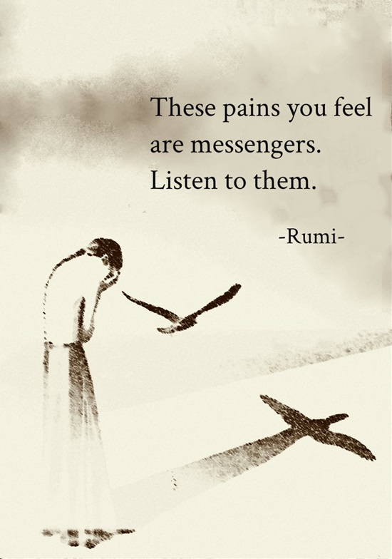 20 Most Influential Quotes By Rumi