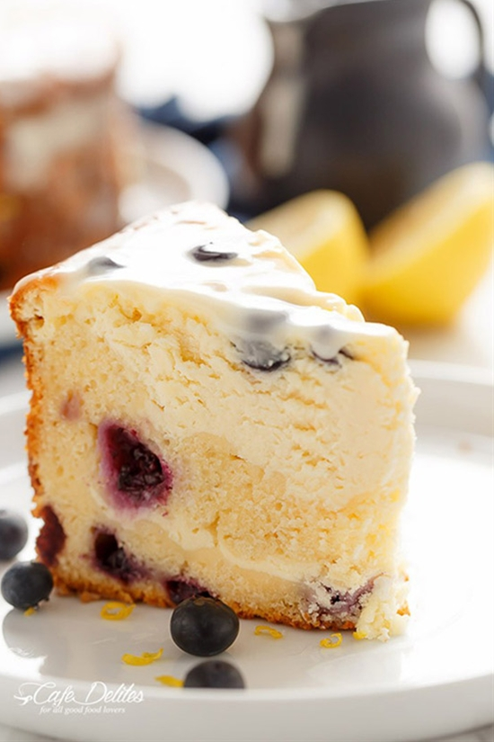 31 Most Delicious Cheesecake Recipes Ever