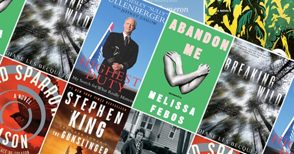 13 Of The Best Books To Read In 2017