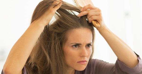14 Natural DIY Ways To Have A Healthy Hair