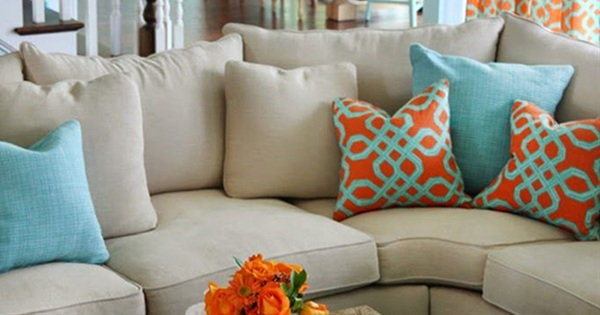 7 Easy Living Room Decorating Ideas That You Should Try