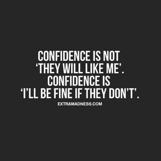 21 Quotes That Will Boost Your Self-Confidence