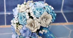 15 Gorgeous Non-Floral Bridal Bouquet Ideas