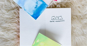 15 Creative Ideas To Make Your Own Greeting Cards