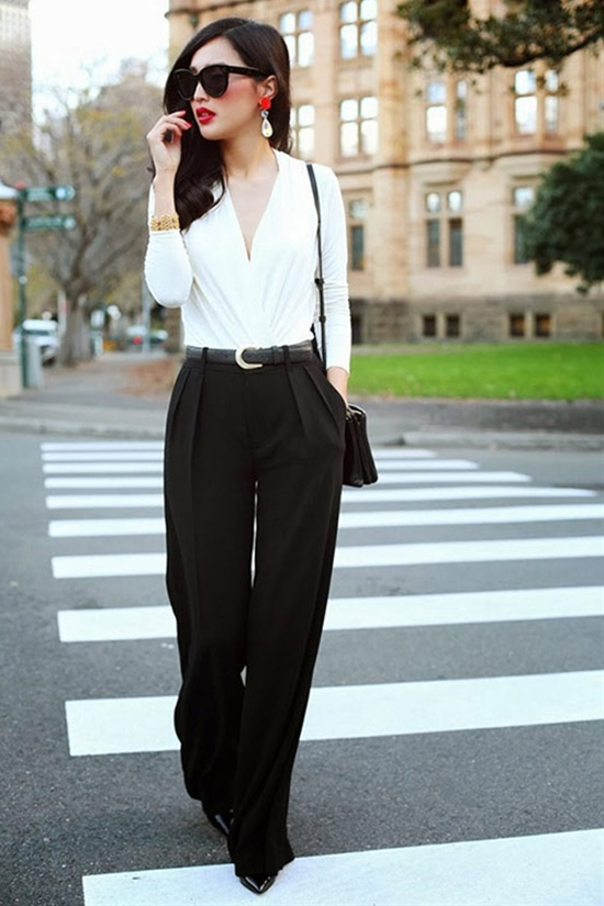 14 Business Casual Outfits For All Seasons