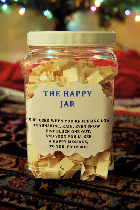13 Adorable Gift Ideas Anyone Can Make