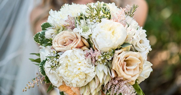 15 Wedding Bouquet Ideas To Complete Your Big Day