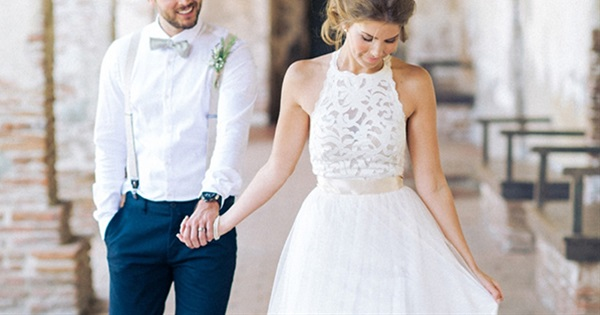 17 Best Wedding Dress Trends This Year