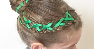 15 Fun and Trendy Hairstyles For Your Children