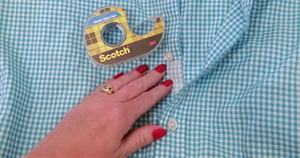 14 Clothing Hacks Everyone Should Know