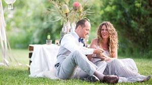 15 Ideas For an Unforgettable Backyard Wedding