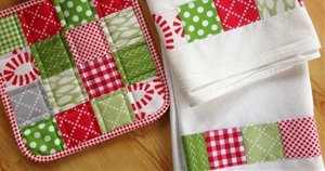 16 Kitchen Sewing Projects For Beginner Sewists
