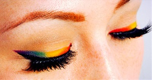 10 Glamorous Cat Eye Tutorials You Need To Try