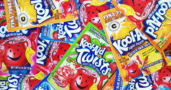 11 Really Interesting Things You Can Do With Kool-Aid