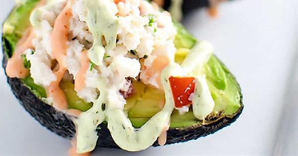 19 Delicious Recipes For The Love of Avocado