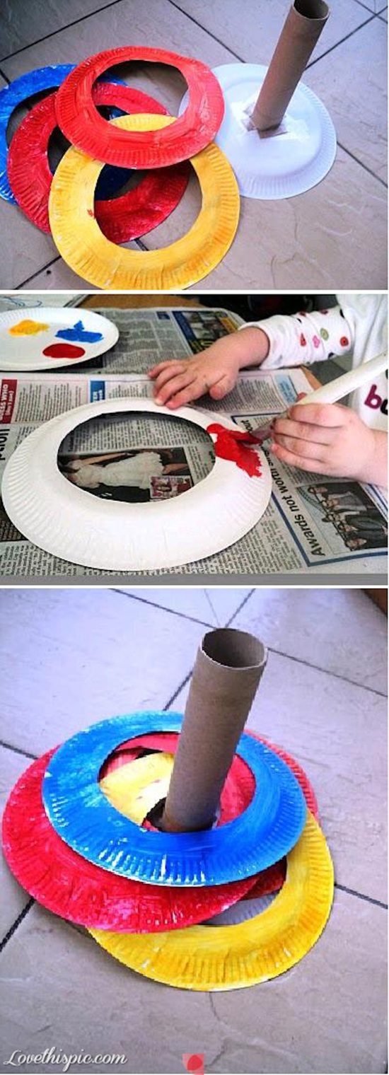 14 Easy DIY Games To Give Your Kids Tons of Fun