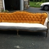Before & After: A $60 Sofa Gets The Royal Treatment