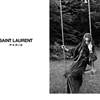 Heidi Slimane Shoots Saint Laurent Psych Rock Spring 2015 Collection