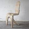 Laminated Birch Veneer Furniture by Peter Qvist