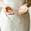Rustic-Glam Brooklyn Wedding
