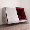 Orwell Sofa by Goula Figuera is a Domestic Refuge