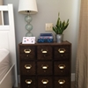 DIY Card Catalog / Apothecary from RAST for $75