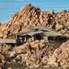 One With the Desert: Staggering Residence in Joshua Tree, California [Video]
