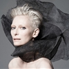 Tilda Swinton is the New Face of NARS