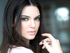 Kendall Jenner to Star in Karl Lagerfeld Campaign