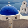 Santorini IslandGreece photo © Ioannis Karmaniolas ...