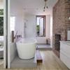 Best Professionally Designed Bath: Etelamaki Architecture