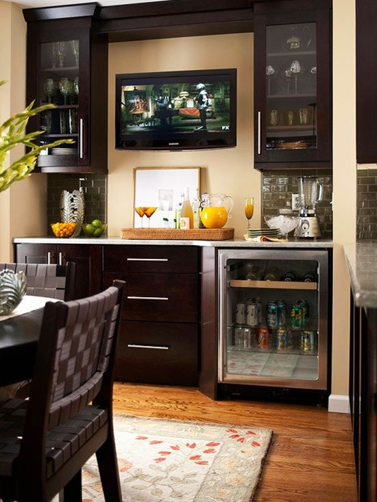 dd function with style to your kitchen with professional- and restaurant-inspired appliances and design ideas.