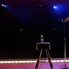I performed comedy naked at a nudist resort and it wasn't even the most uncomfortable part of my day.