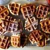 liège waffles