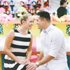 Kate Spade Inspired Carnival Engagement + WIUP
