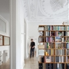 Historic Apartment Redesign in Lisbon Preserving Fascinating Details