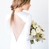 Modern Wedding Inspiration with Gray and Gold