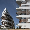 Zaha Hadid and Daniel Libeskind build a community of 650 homes in Milan