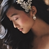 Beautiful, Ornate Show-Stopping Hair Accessories; Enchanted Atelier by Liv Hart 2015 Collection