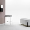 Minimalist Bathroom Fixtures Collection by Ex.t