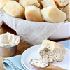 SPONSORED POST: Thanksgiving Recipe: Compound Butters With Better-Than-Homemade Rolls — Sister Schubert's