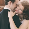 Golden Anniversary Shoot Part 1: 1964 Vintage Wedding Inspiration