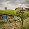 Hobbiton (Matamata, New Zealand) by Magda Nowacka ...