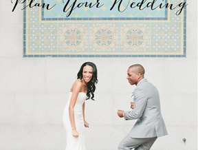 How To Plan a Wedding: Our 10 Best Planning Posts for the Newly Engaged