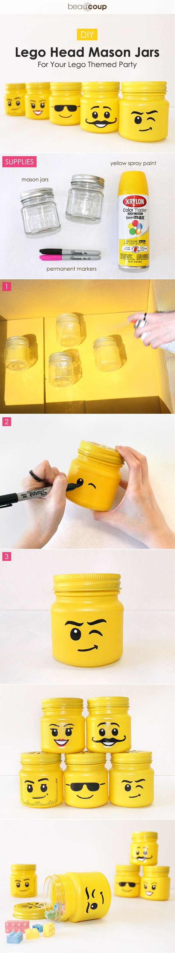 Perfect for party favors or decorations\n\n