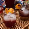 Sparkling Pomegranate Pitcher Cocktail
