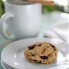 Gluten-Free Cinnamon Raisin Scones