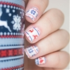 Fair Isle Nail Art, New eBay Collection and a Giveaway
