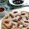 Gluten-Free Sun-Dried Tomato Focaccia - Rustic Bread